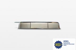 Ручка наружная двери задка для а/м УАЗ-3160 Патриот хром