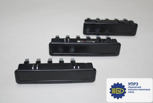 Блоки контрольный ламп для автомобиля УАЗ-Патриот