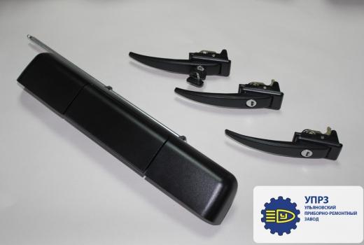 Образцы ручек для автомобиля УАЗ