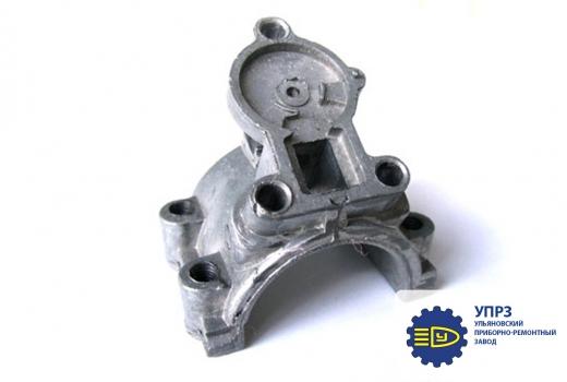 Пример алюминиевой отливки ЛПД