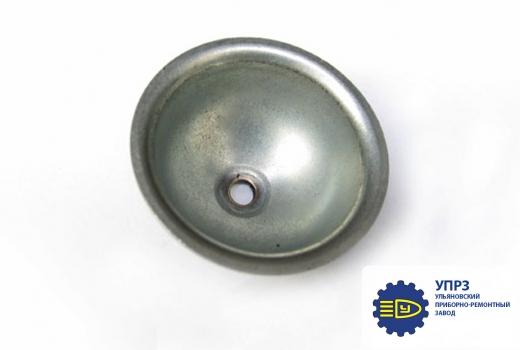 Пример сферической штампованной детали